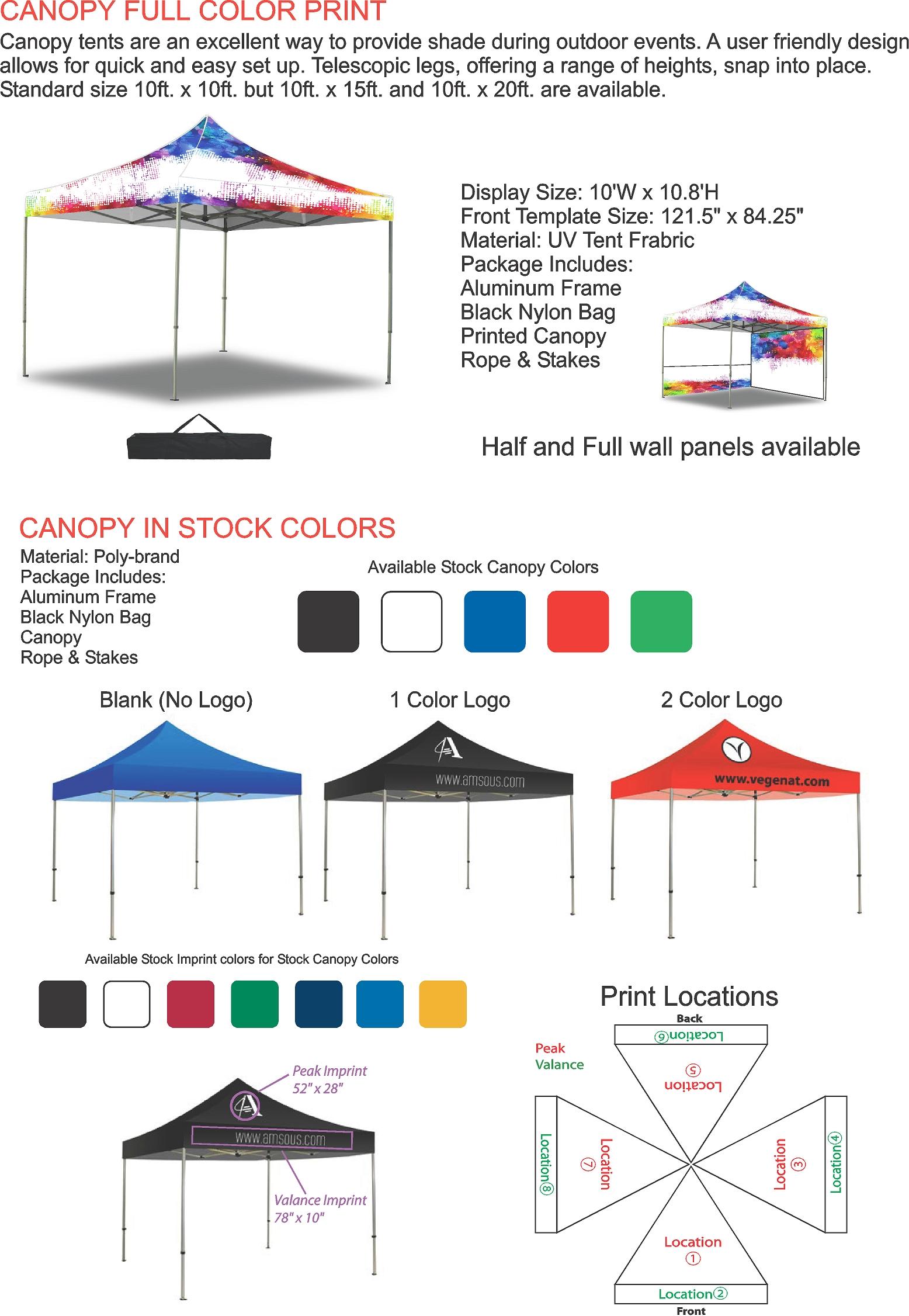 Web Canopy